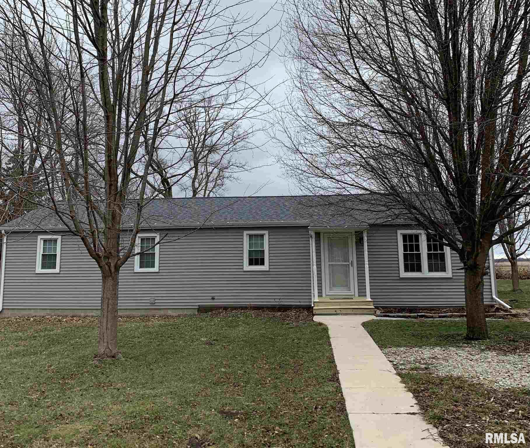 304 W FULTON Property Photo - Yates City, IL real estate listing