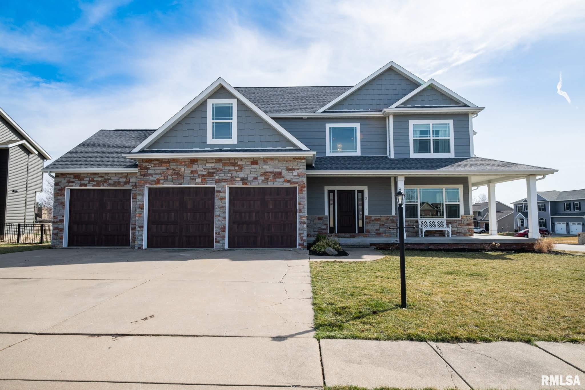 2 HOLBORN Property Photo - Washington, IL real estate listing
