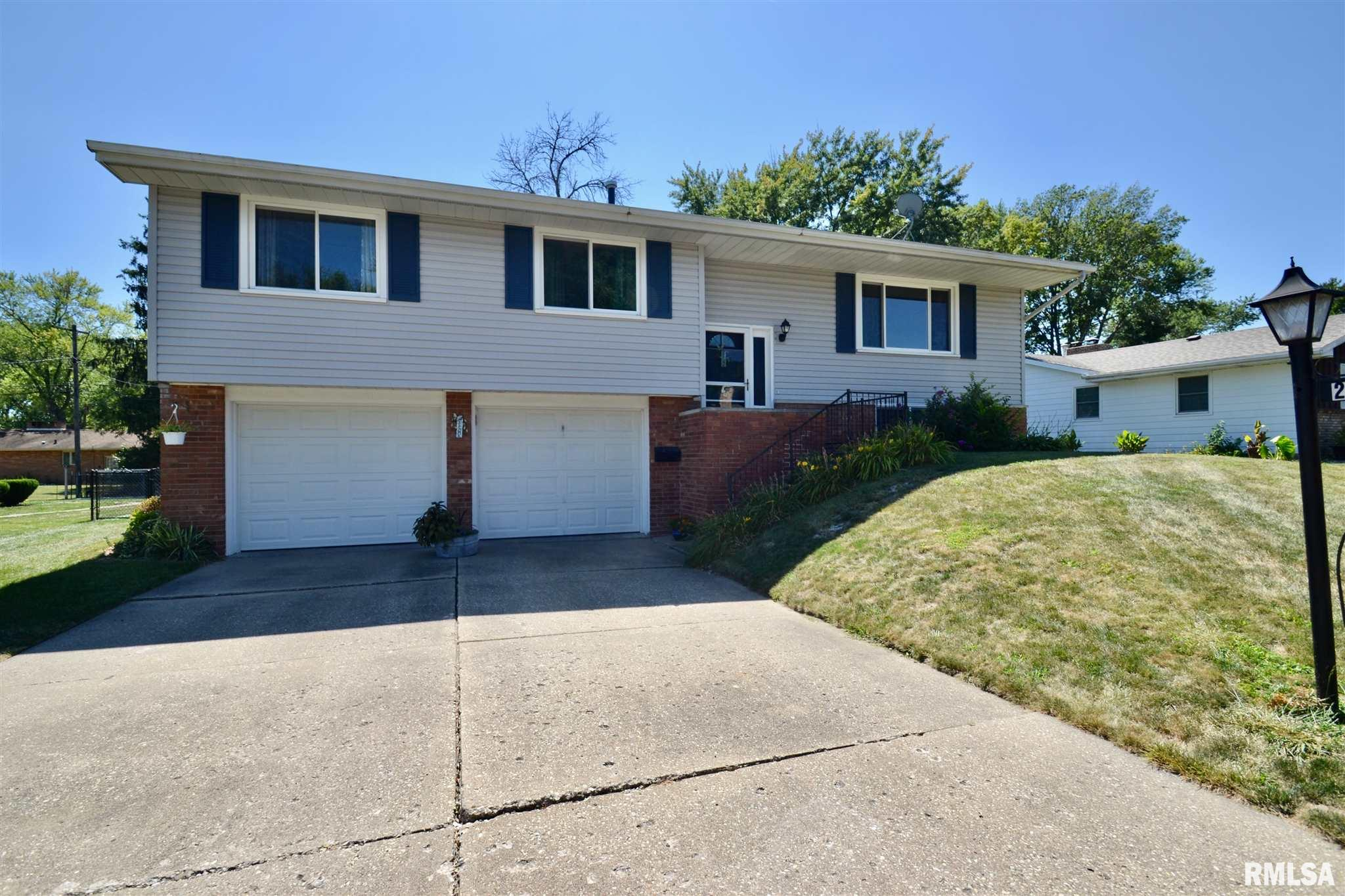 2806 W WARDCLIFFE Property Photo - Peoria, IL real estate listing
