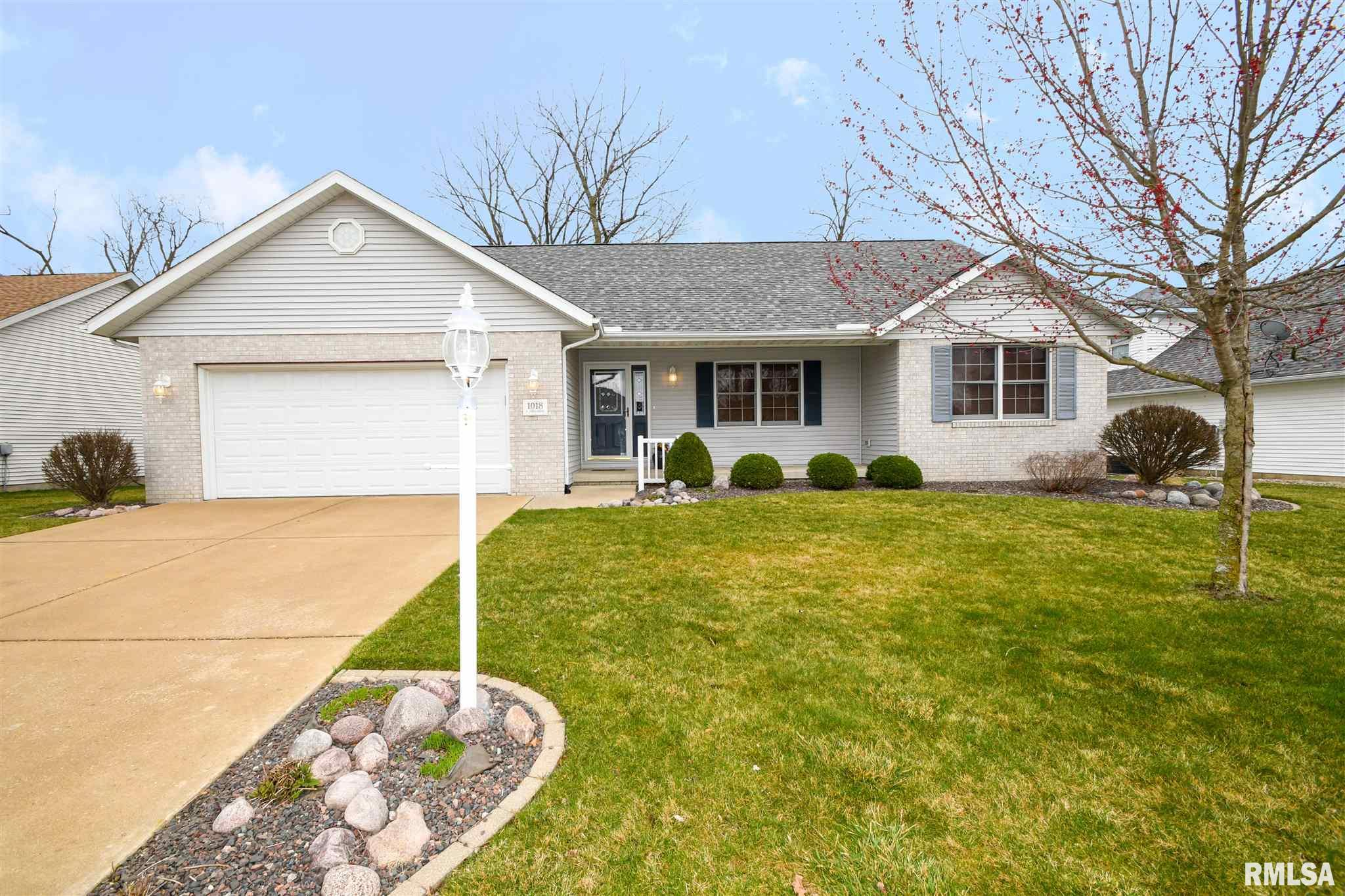 1018 S JOHANSON Property Photo - Peoria, IL real estate listing
