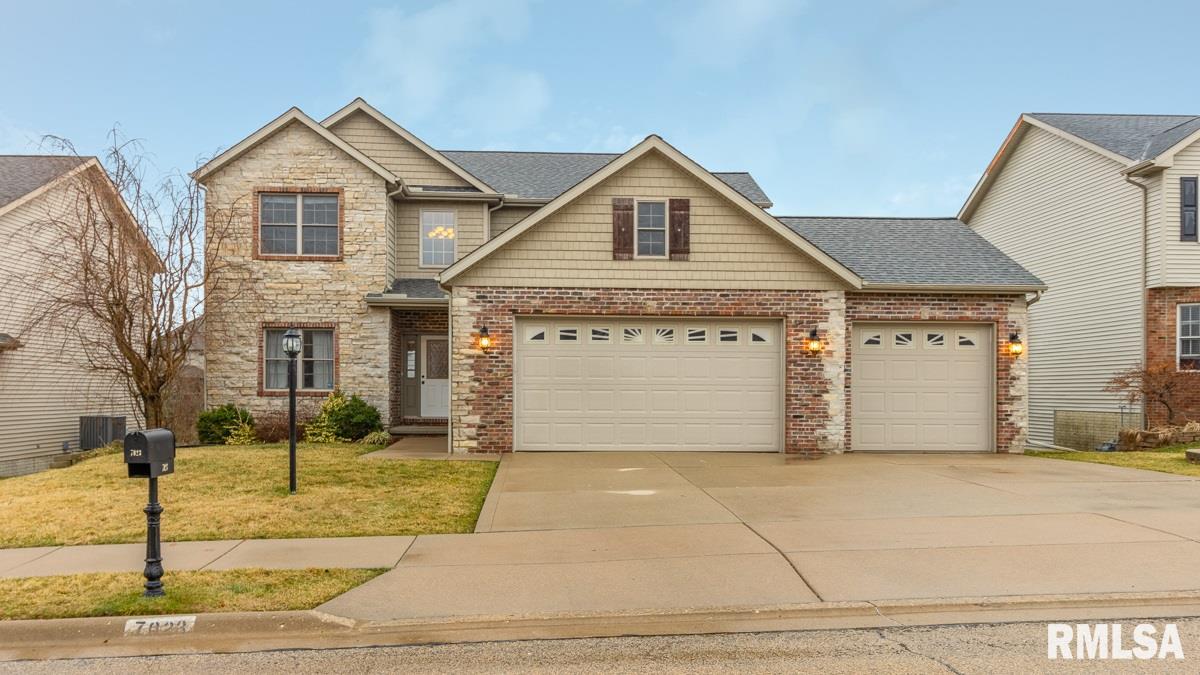 7023 N Ironwood Property Photo - Edwards, IL real estate listing