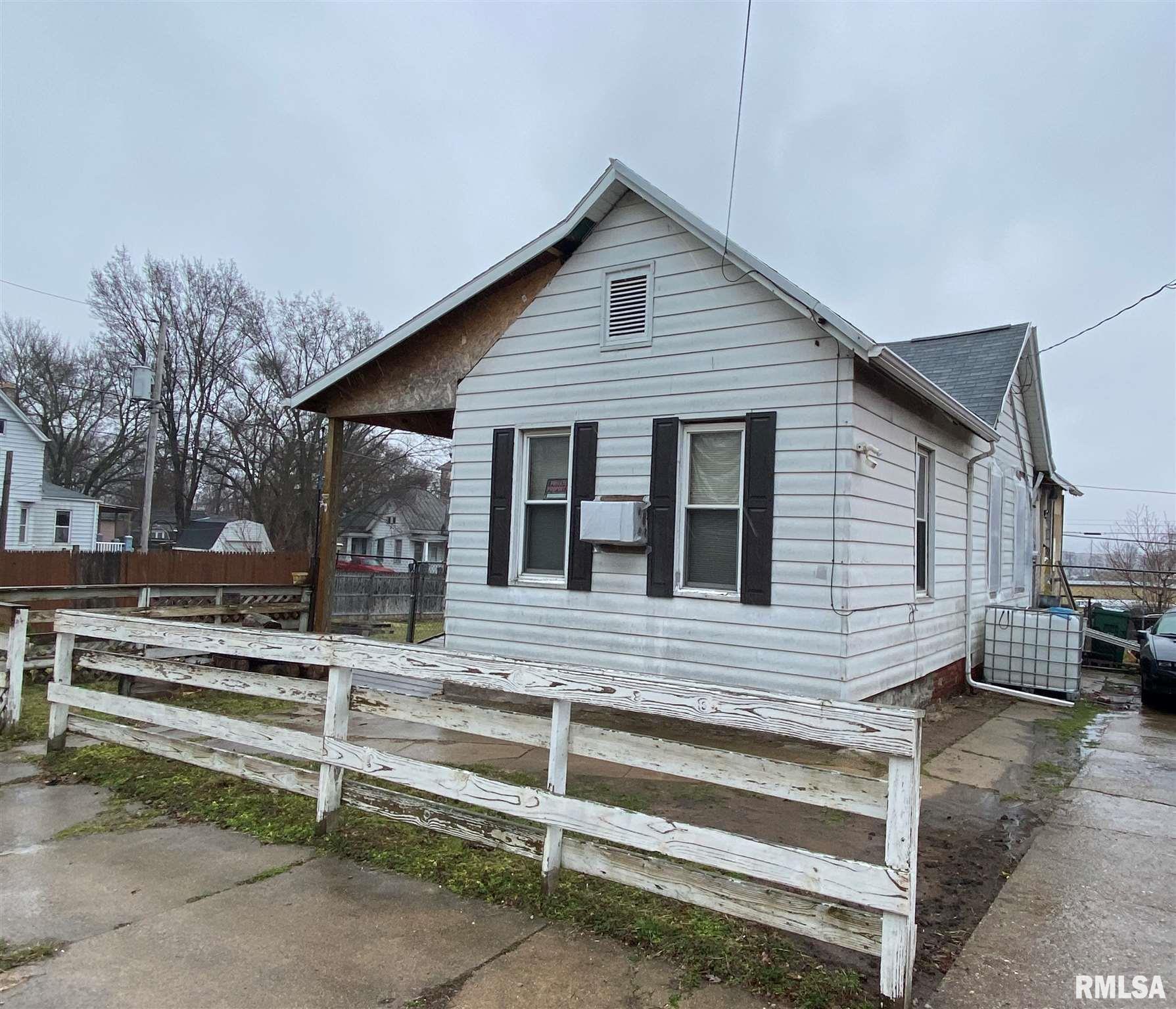 3206 SW JEFFERSON Property Photo - Peoria, IL real estate listing