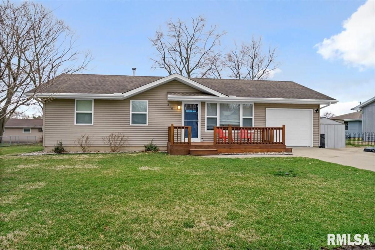 310 E STATE Property Photo - Tremont, IL real estate listing
