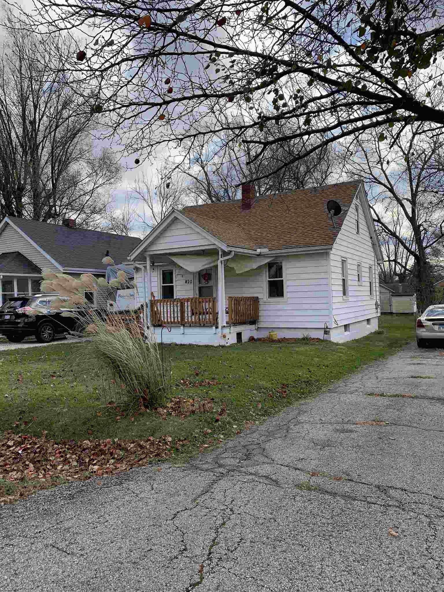 420 ROOSEVELT Property Photo - Creve Coeur, IL real estate listing