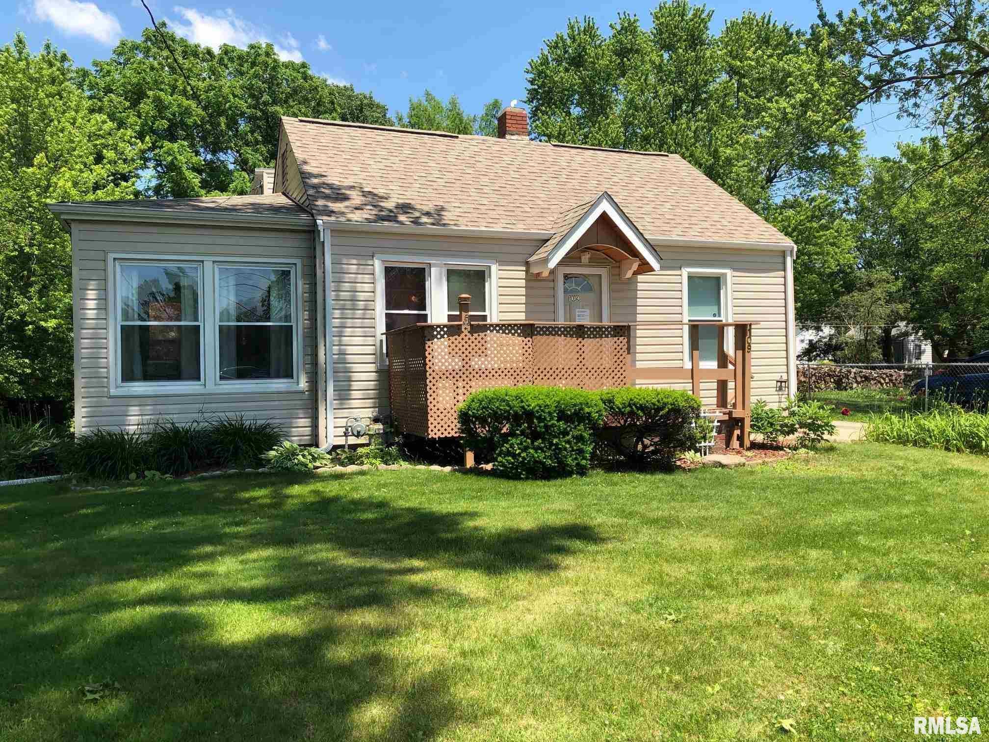 109 AVALON Property Photo - Creve Coeur, IL real estate listing