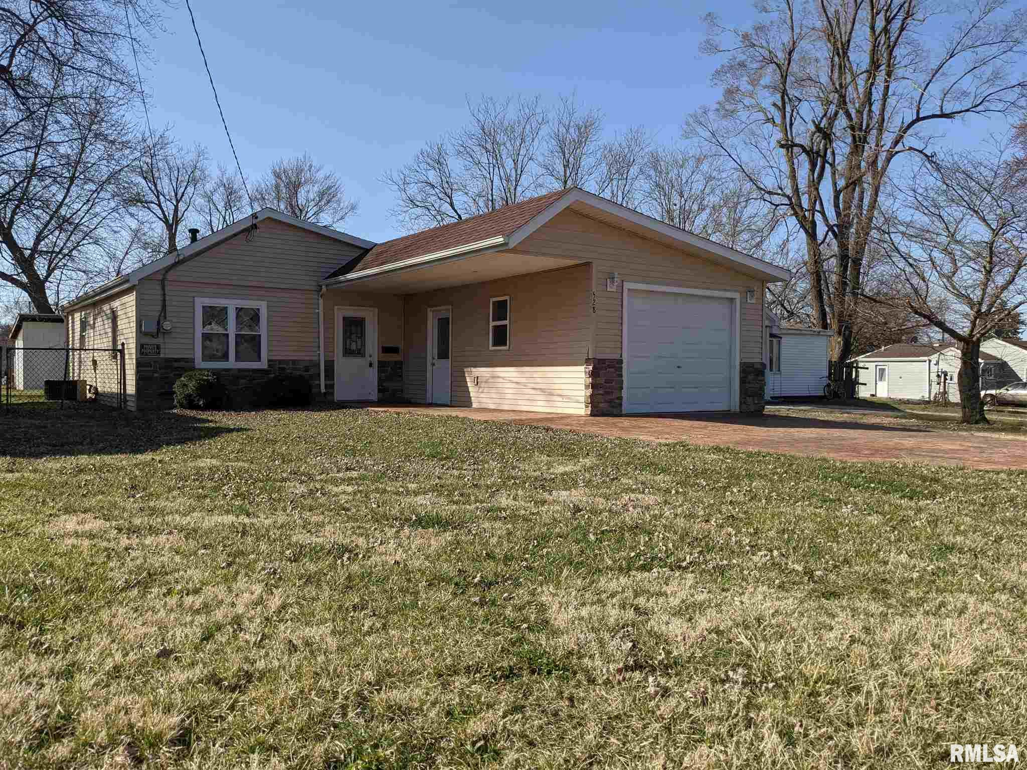 528 DEMPSEY Property Photo - Creve Coeur, IL real estate listing