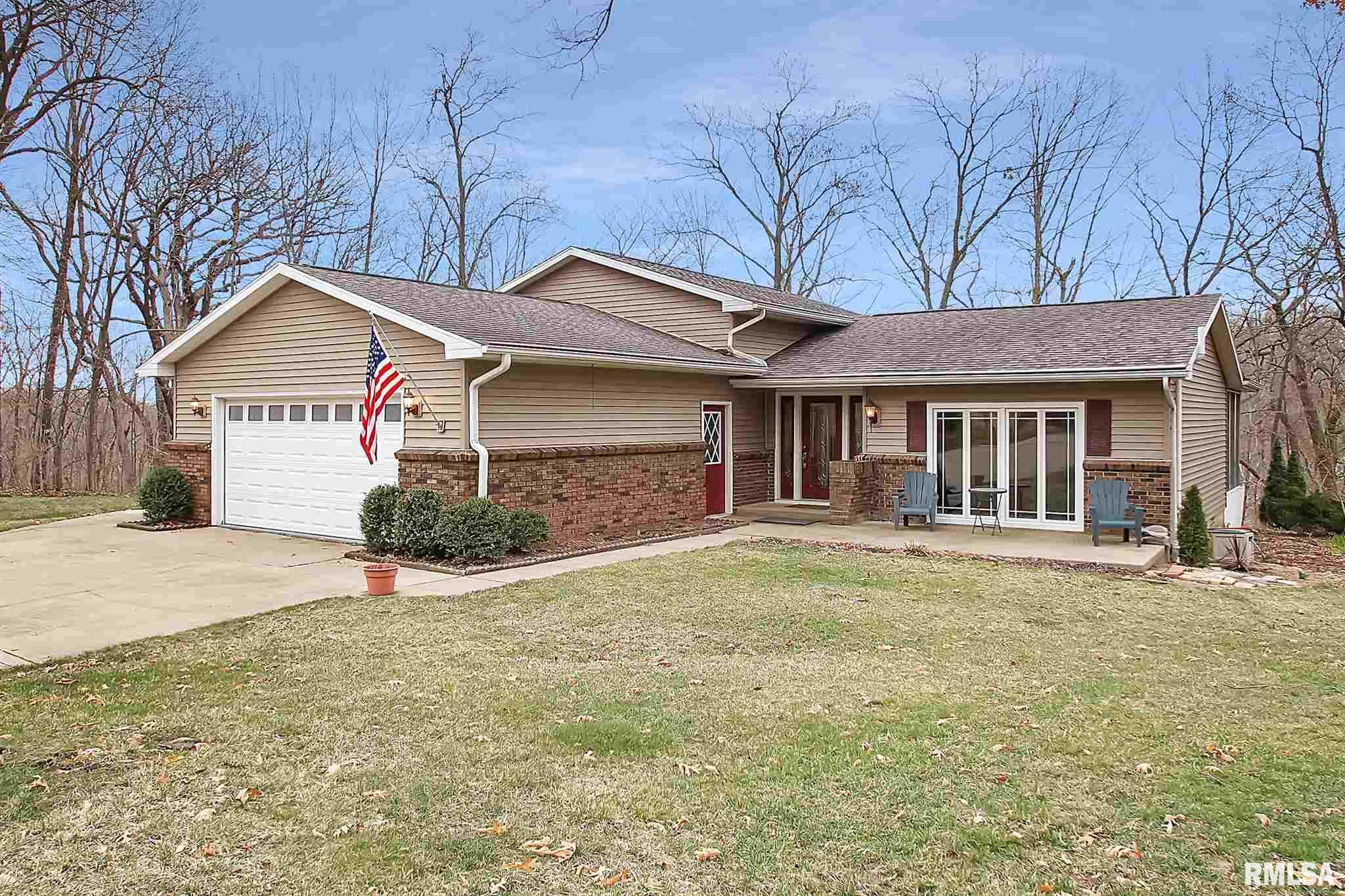 246 YUMA Property Photo - Hopewell, IL real estate listing