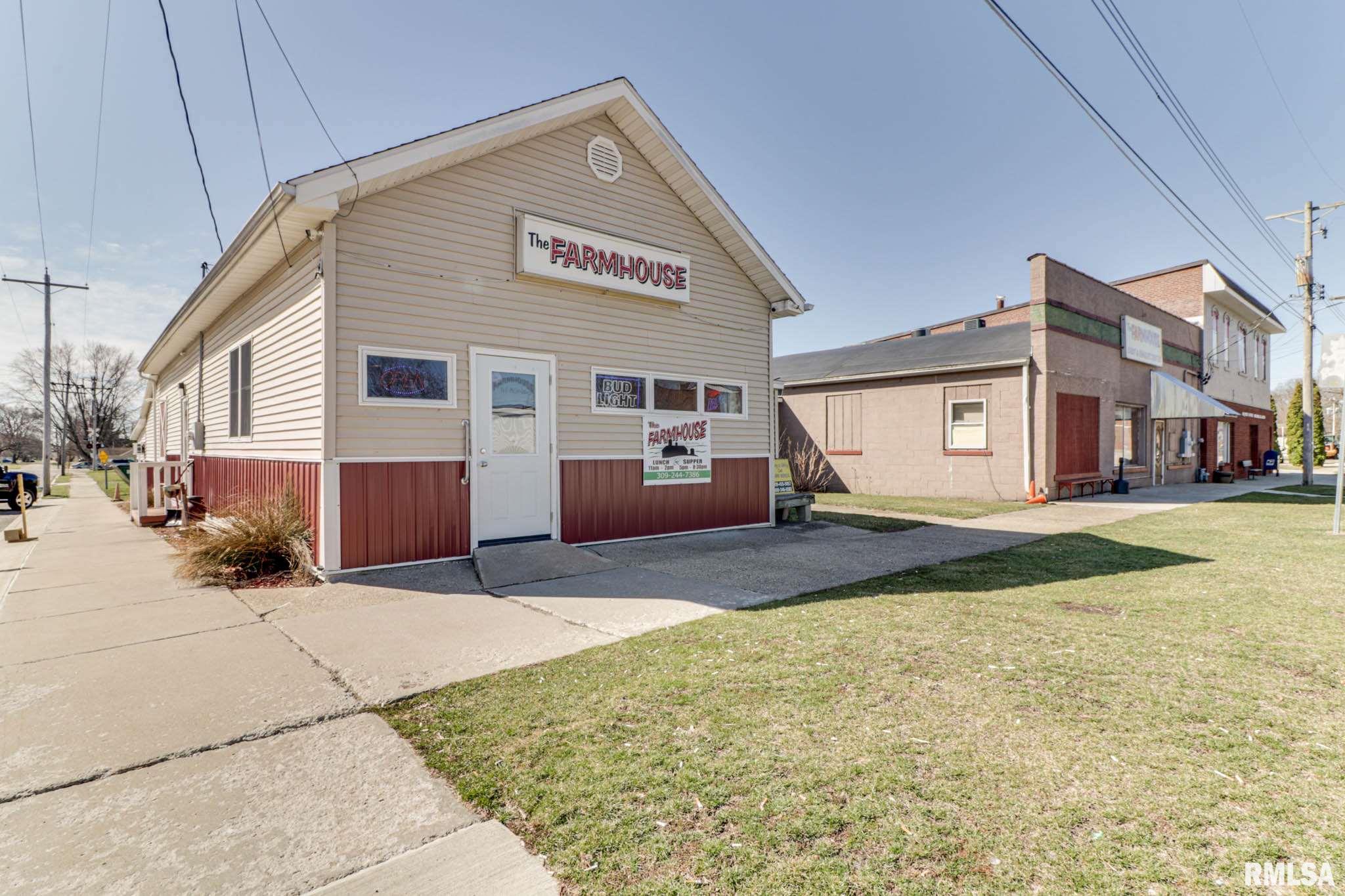 120 E 5TH Property Photo - Delavan, IL real estate listing