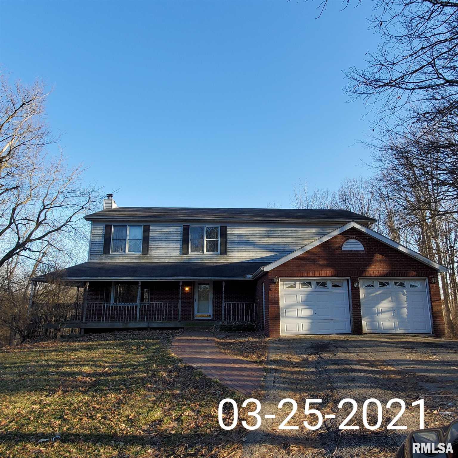 545 SANTA FE Property Photo - Metamora, IL real estate listing
