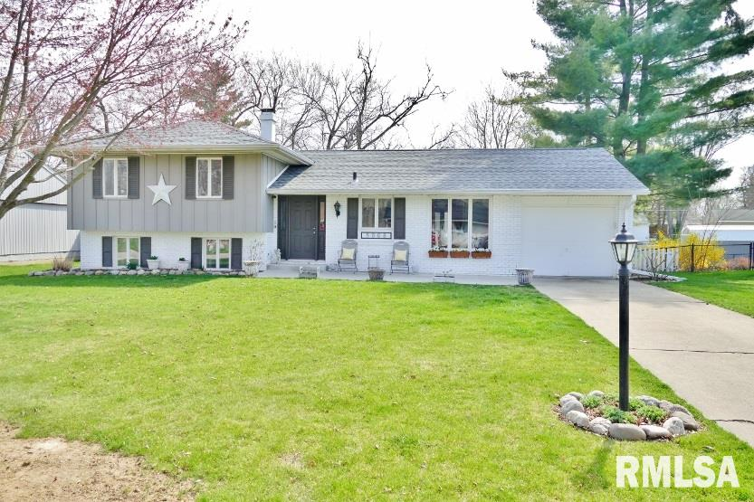 5008 W HOPEWOOD Property Photo - Peoria, IL real estate listing