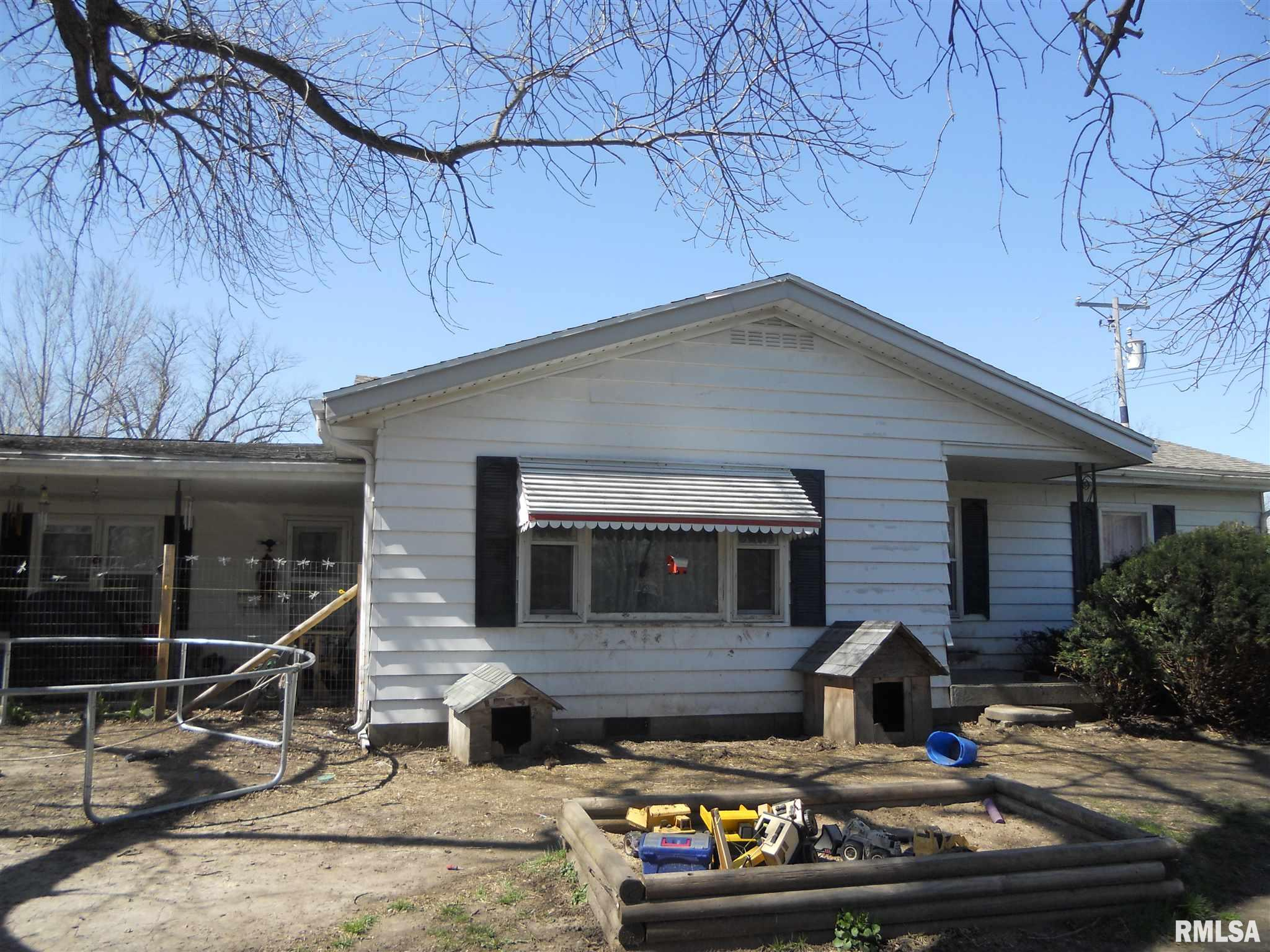 302 S EAST Property Photo - Colchester, IL real estate listing