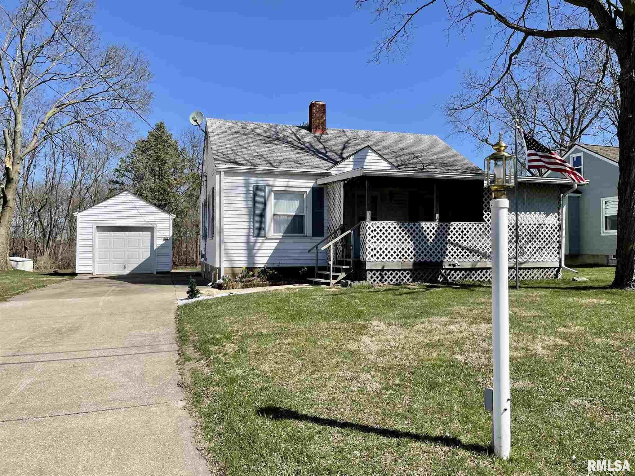 519 SUNSET Property Photo - Eureka, IL real estate listing