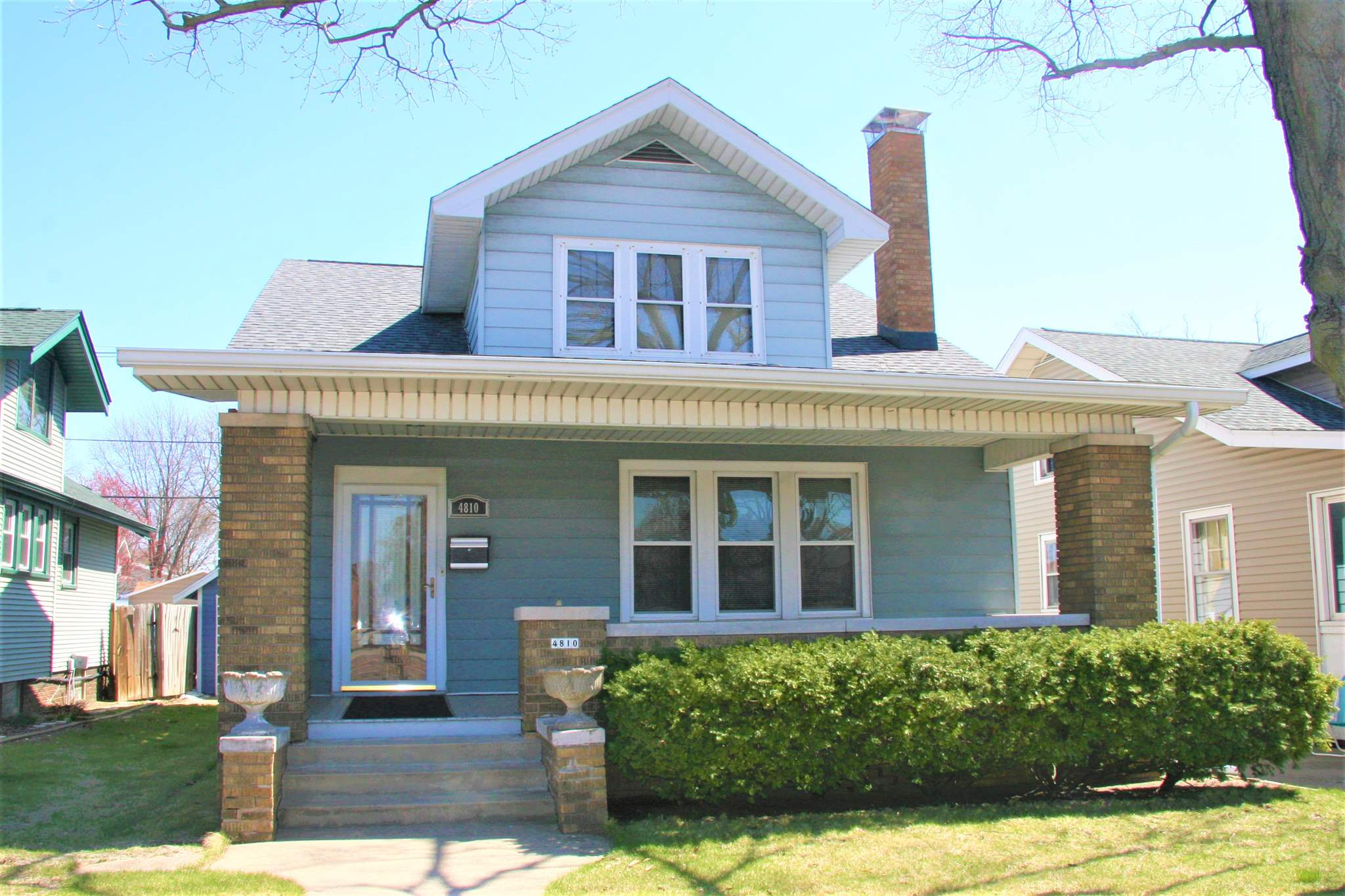 4810 N PROSPECT Property Photo - Peoria Heights, IL real estate listing