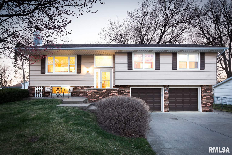 623 N PRINCEVILLE Property Photo - Princeville, IL real estate listing