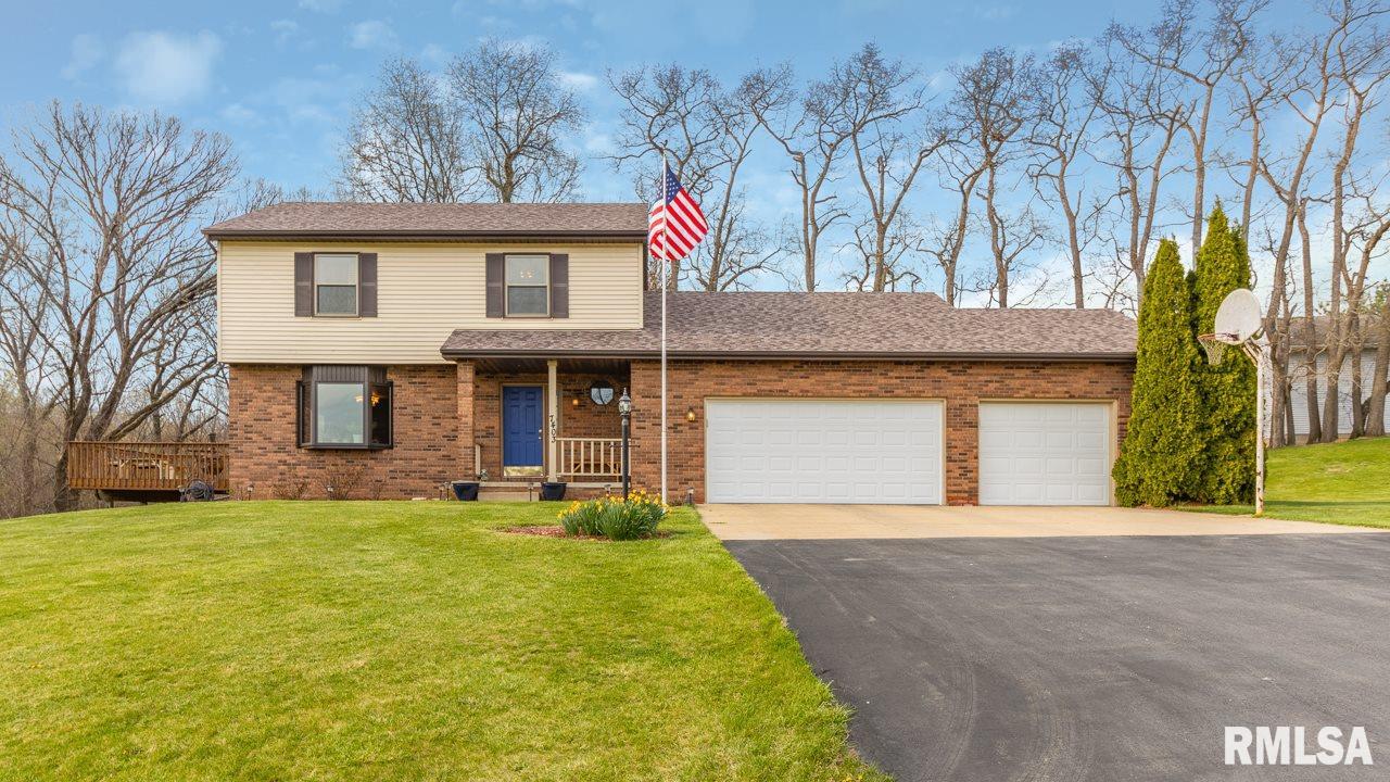 7403 DURHAM LAKE Property Photo - Peoria, IL real estate listing