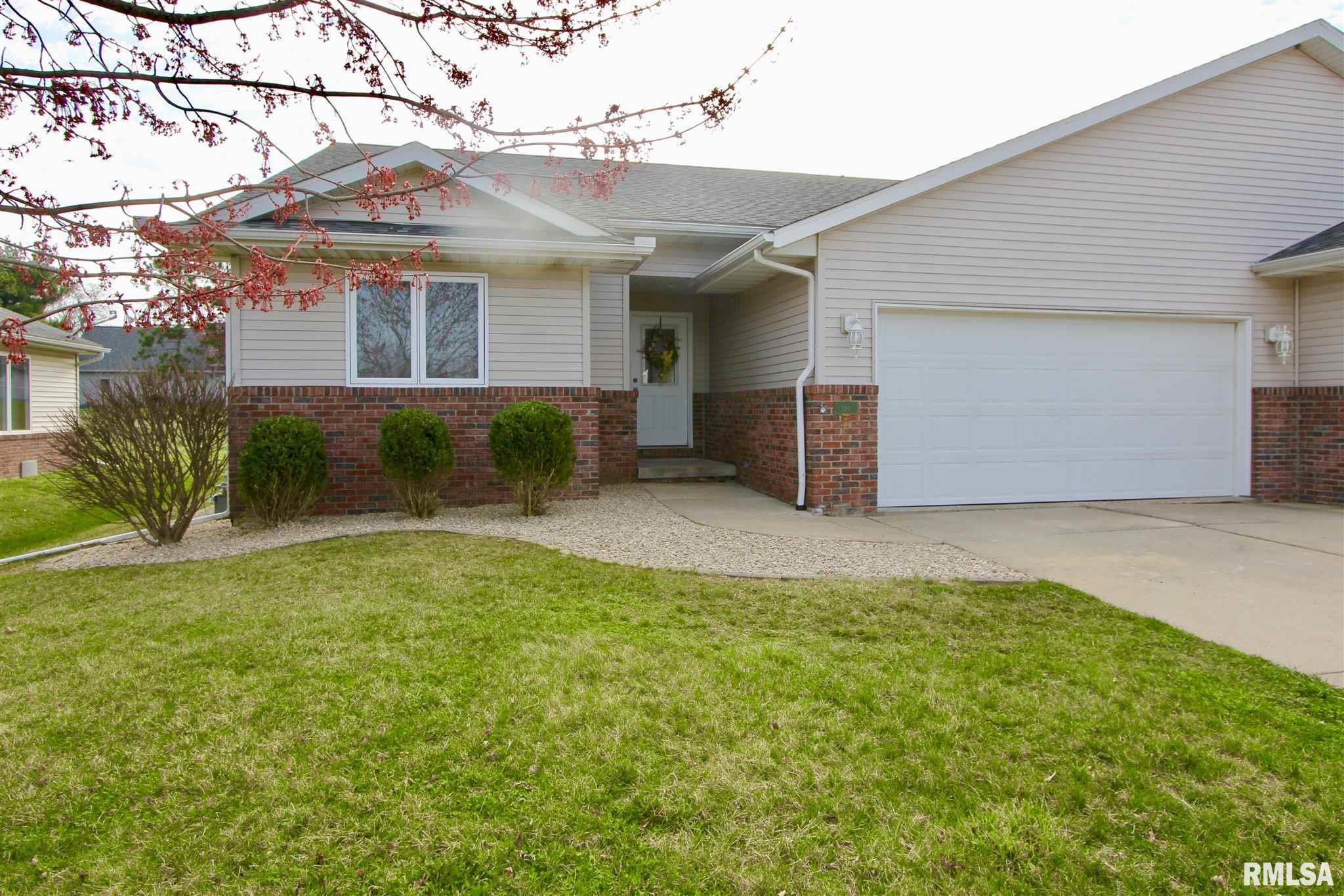 520 N BRAD Property Photo - Hanna City, IL real estate listing