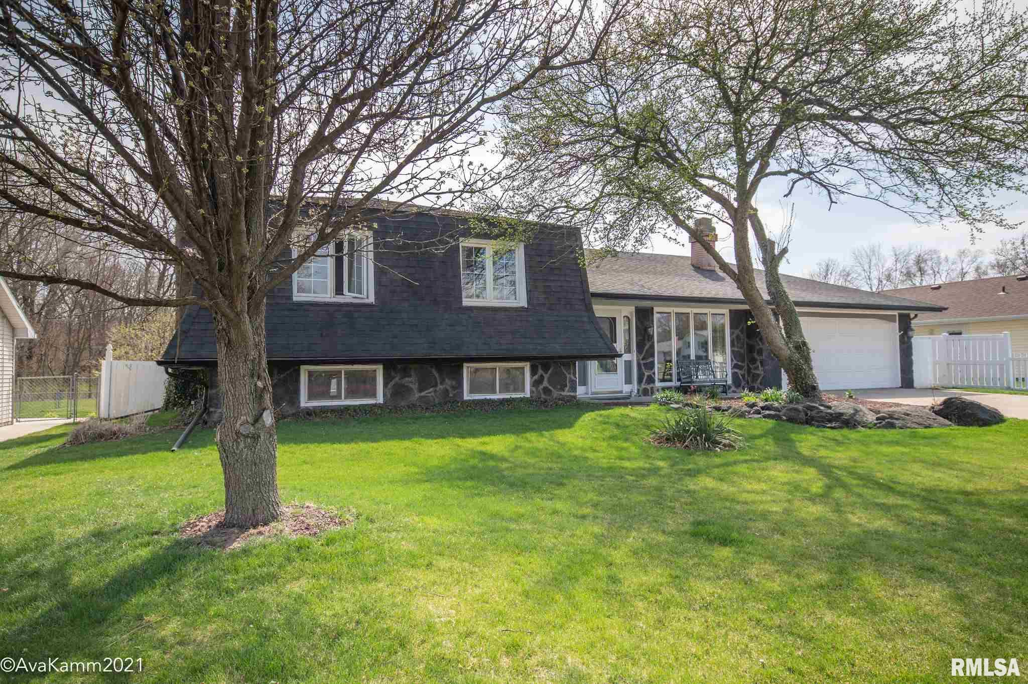 5722 W OVERLAND PASS Property Photo - Peoria, IL real estate listing