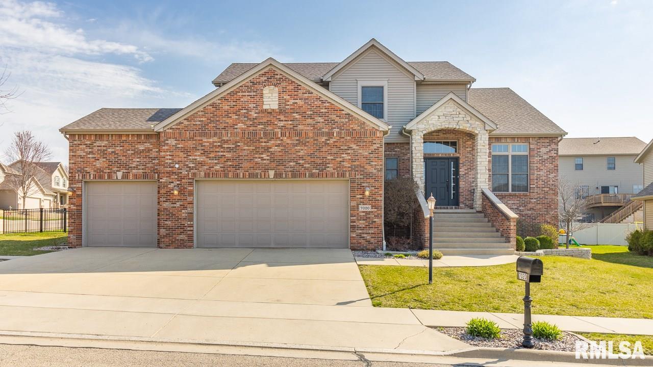 7020 N Ironwood Property Photo - Edwards, IL real estate listing