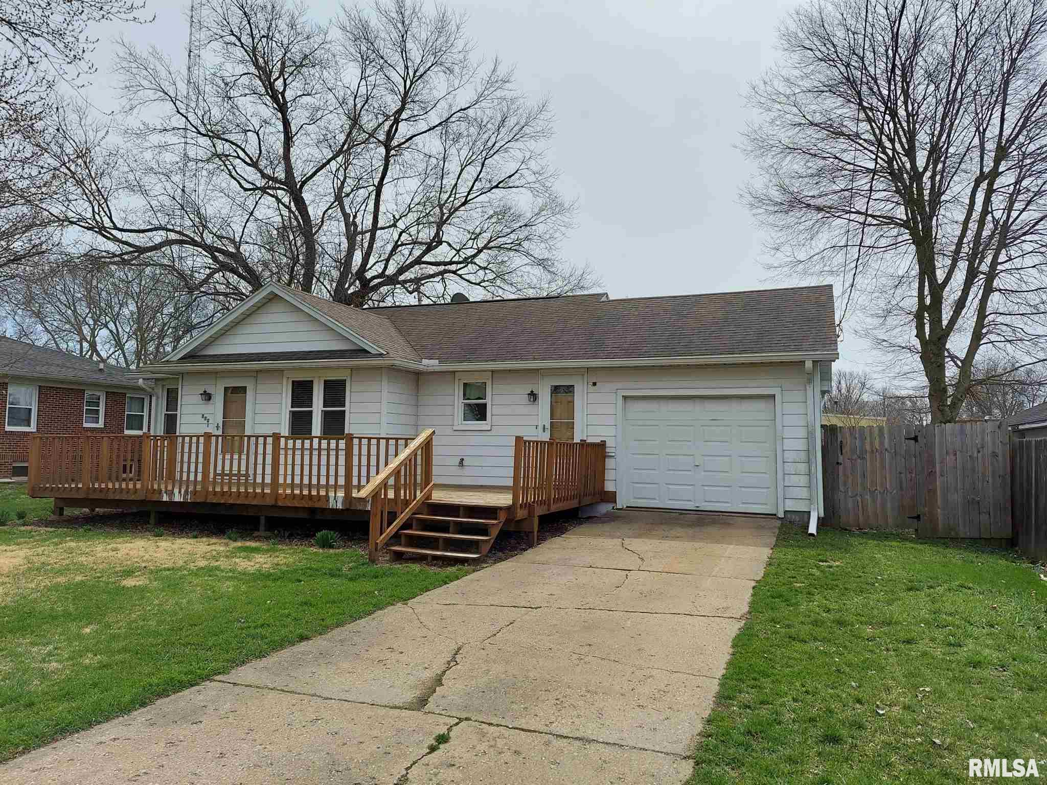 108 SAYRE Property Photo - Green Valley, IL real estate listing