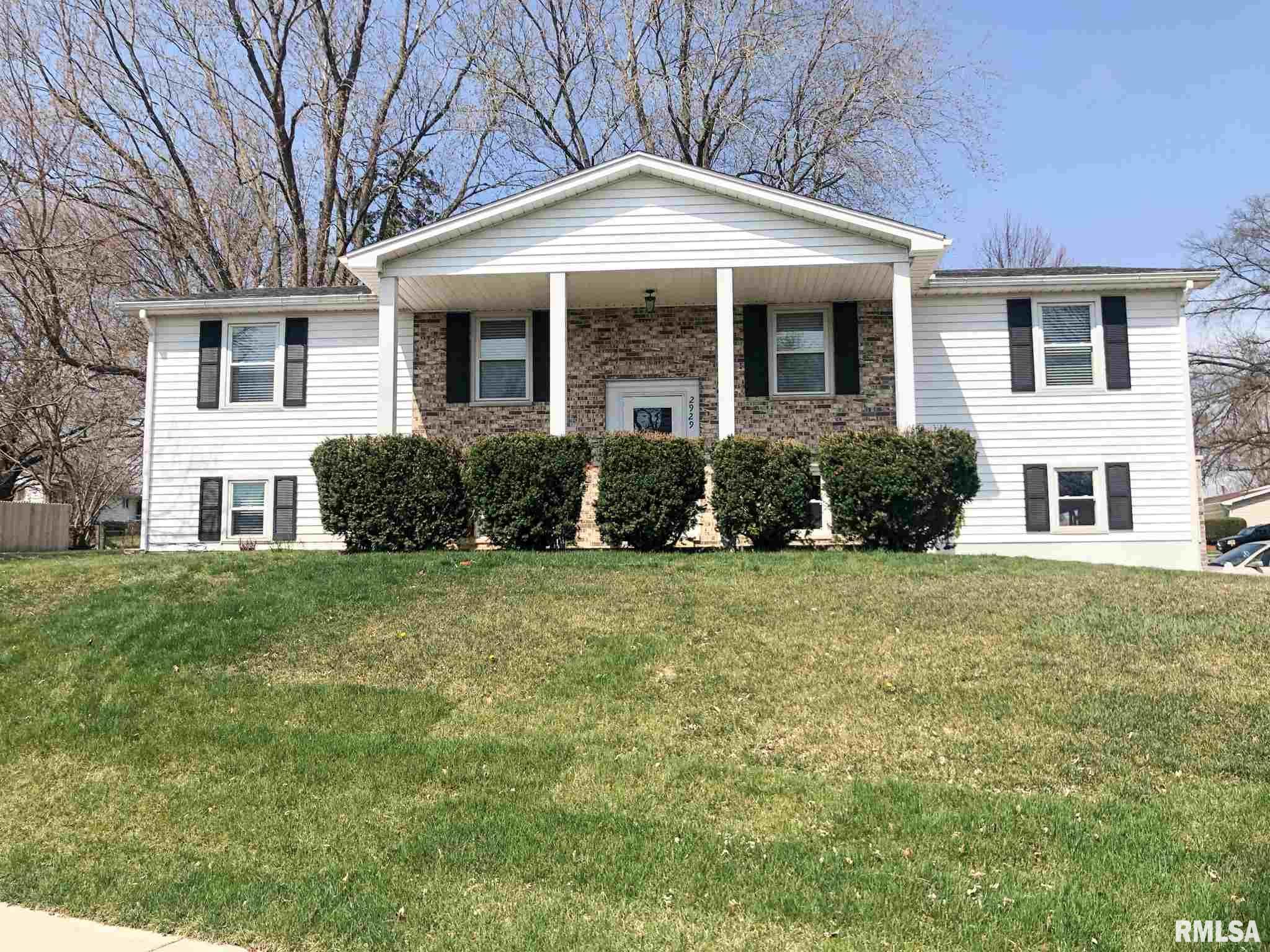 2929 W PARKRIDGE Property Photo - Peoria, IL real estate listing