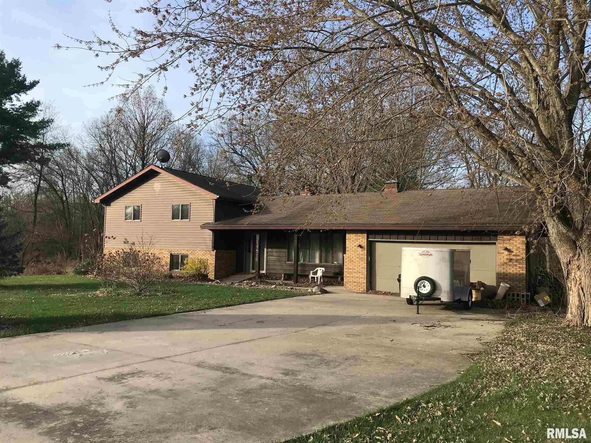 14816 W FIELDCREST Property Photo - Brimfield, IL real estate listing