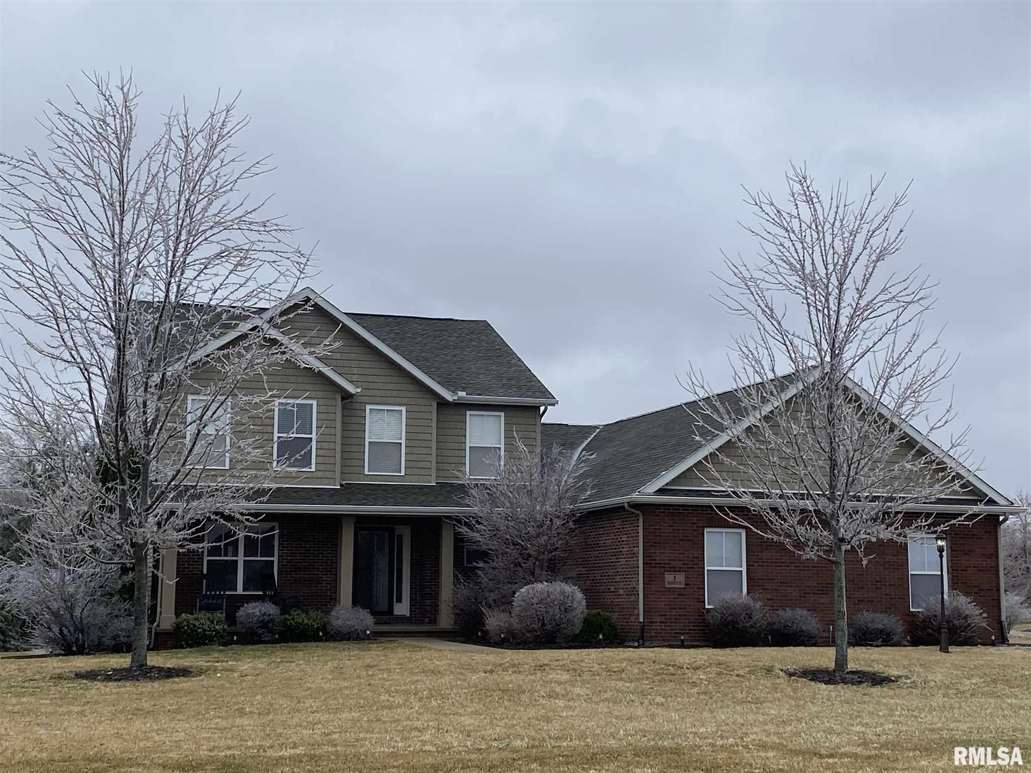 1 BRIARWOOD Property Photo - Metamora, IL real estate listing
