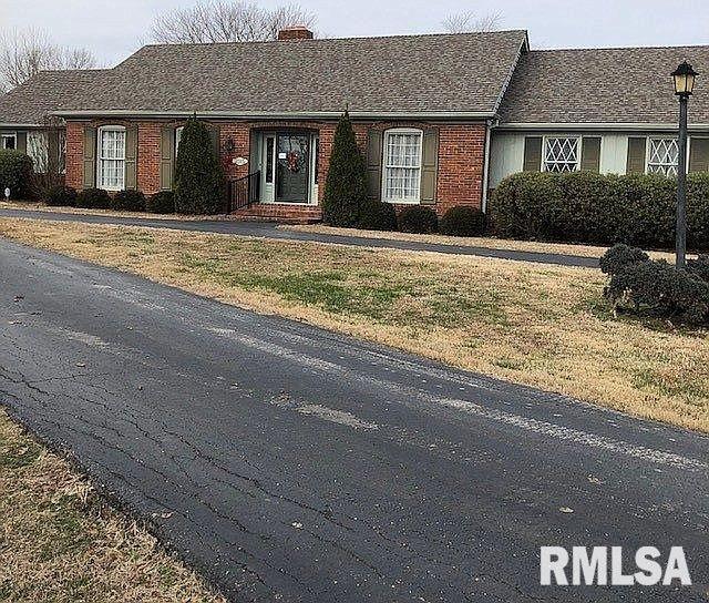 2315 RALEIGH Property Photo - Eldorado, IL real estate listing