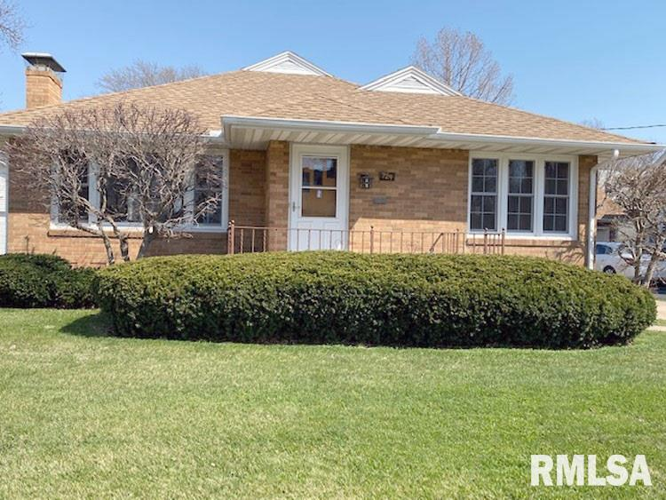 729 N MAIN Property Photo - Canton, IL real estate listing