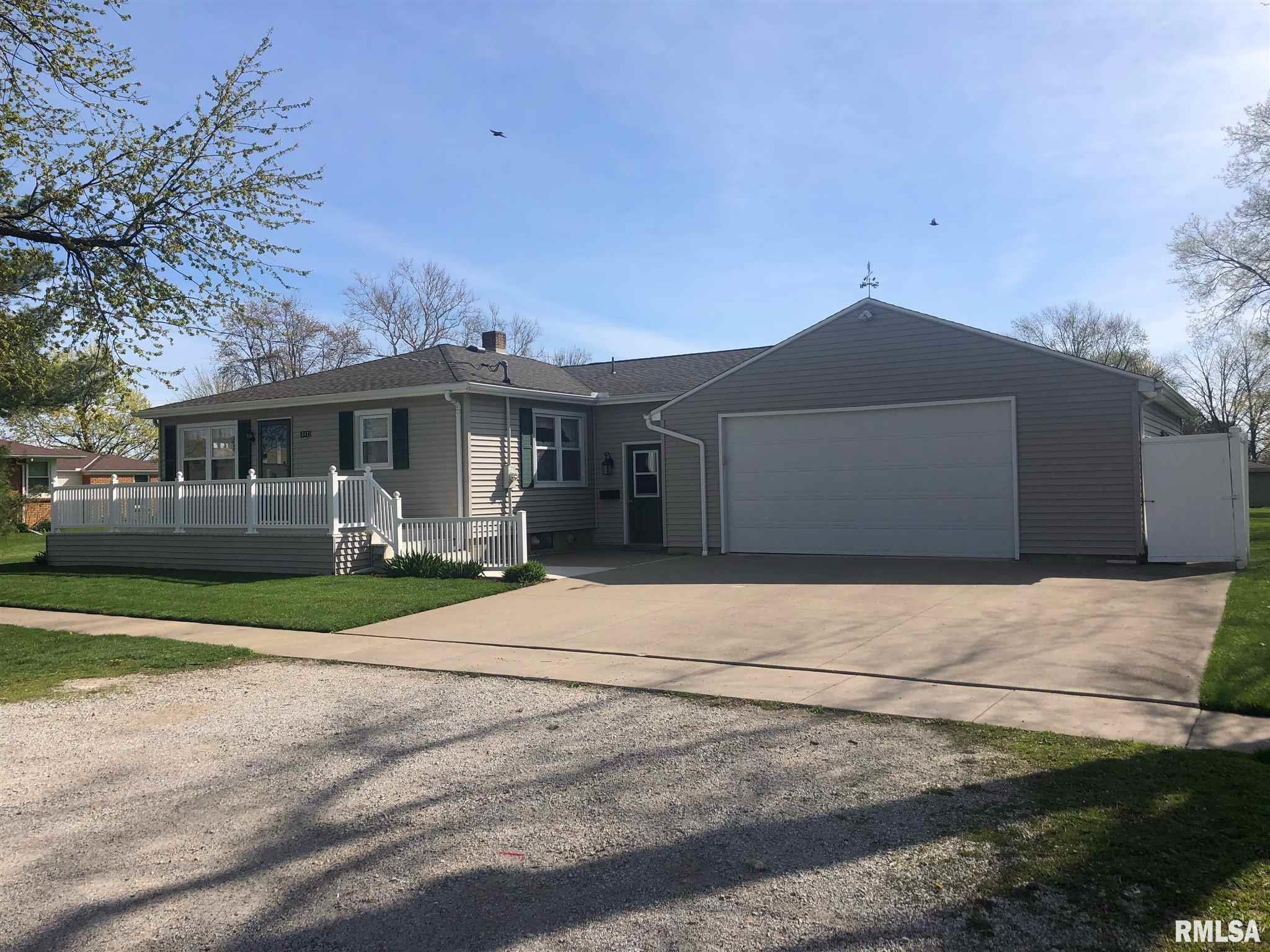 312 N SPRING Property Photo - Metamora, IL real estate listing