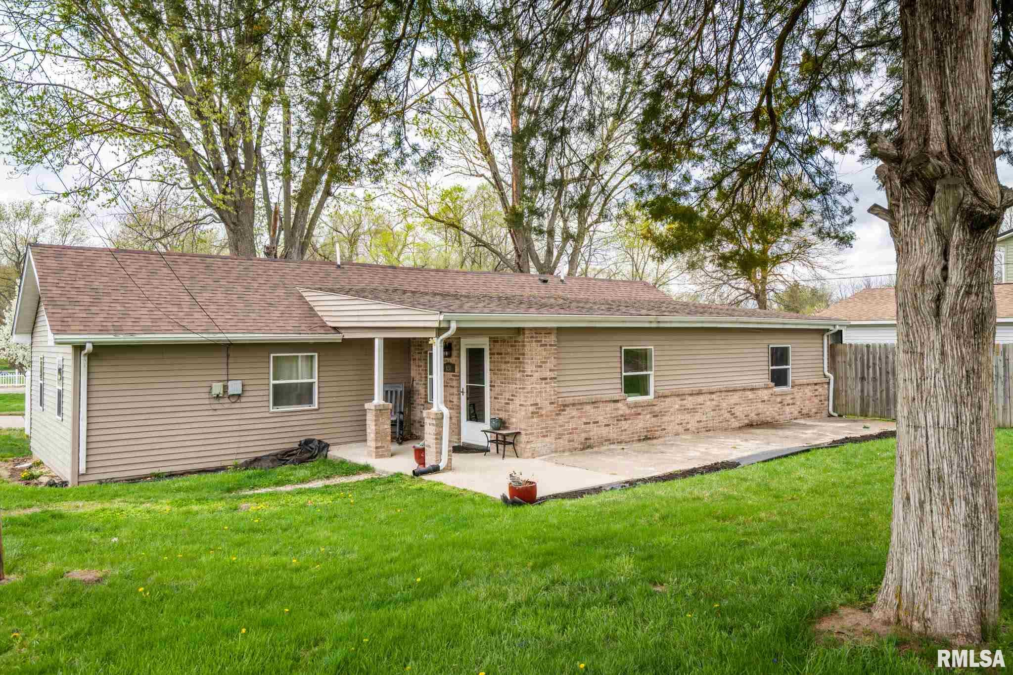 131 N STATE Property Photo - North Pekin, IL real estate listing