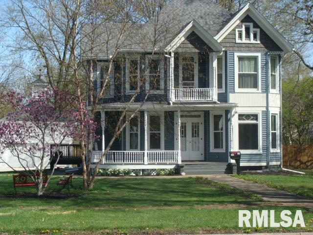 287 E COURT Property Photo - Farmington, IL real estate listing