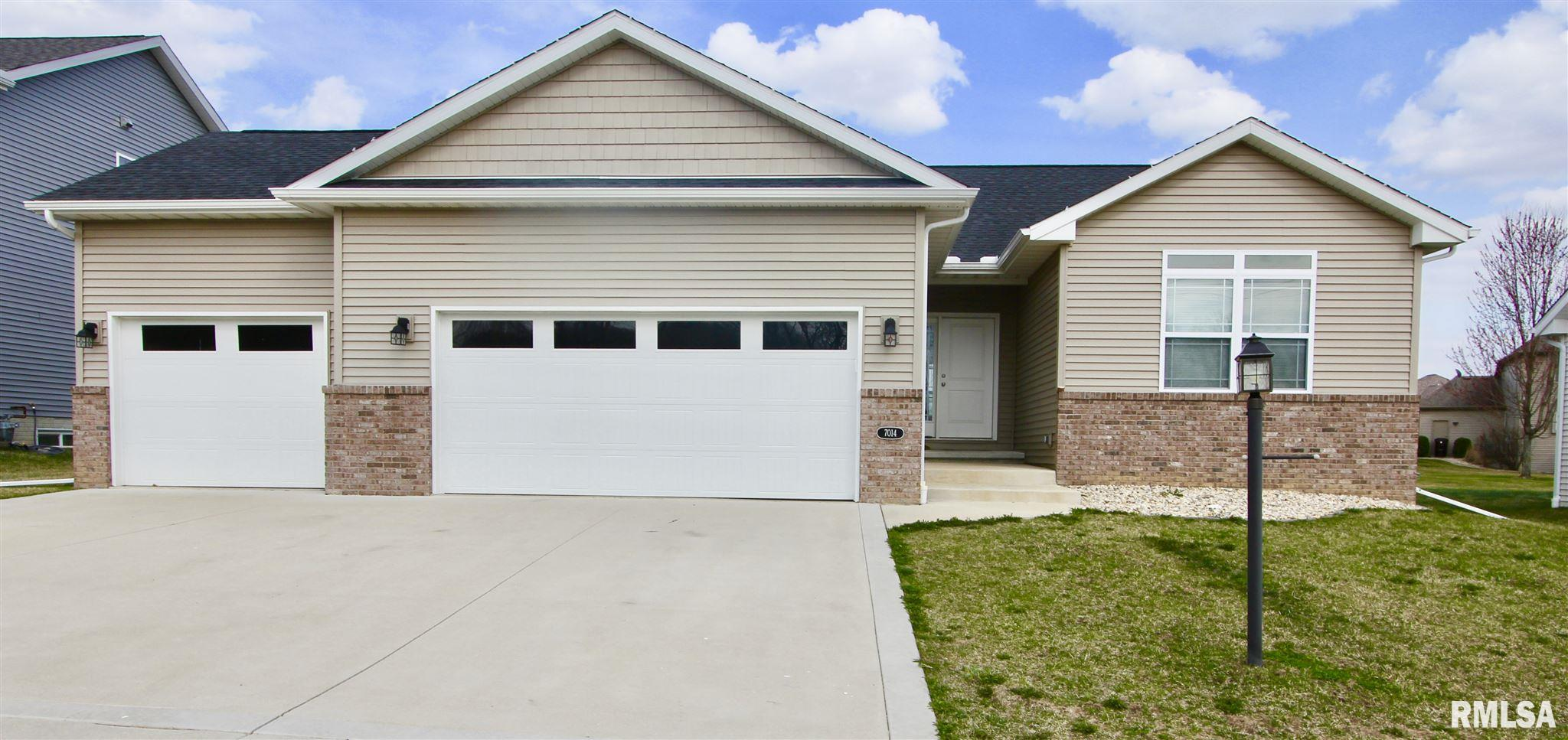 7014 N Water Oak Property Photo - Edwards, IL real estate listing