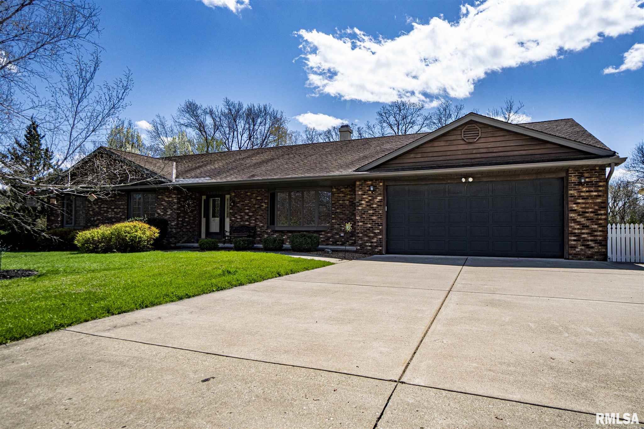 15014 W WINCHESTER Property Photo - Brimfield, IL real estate listing