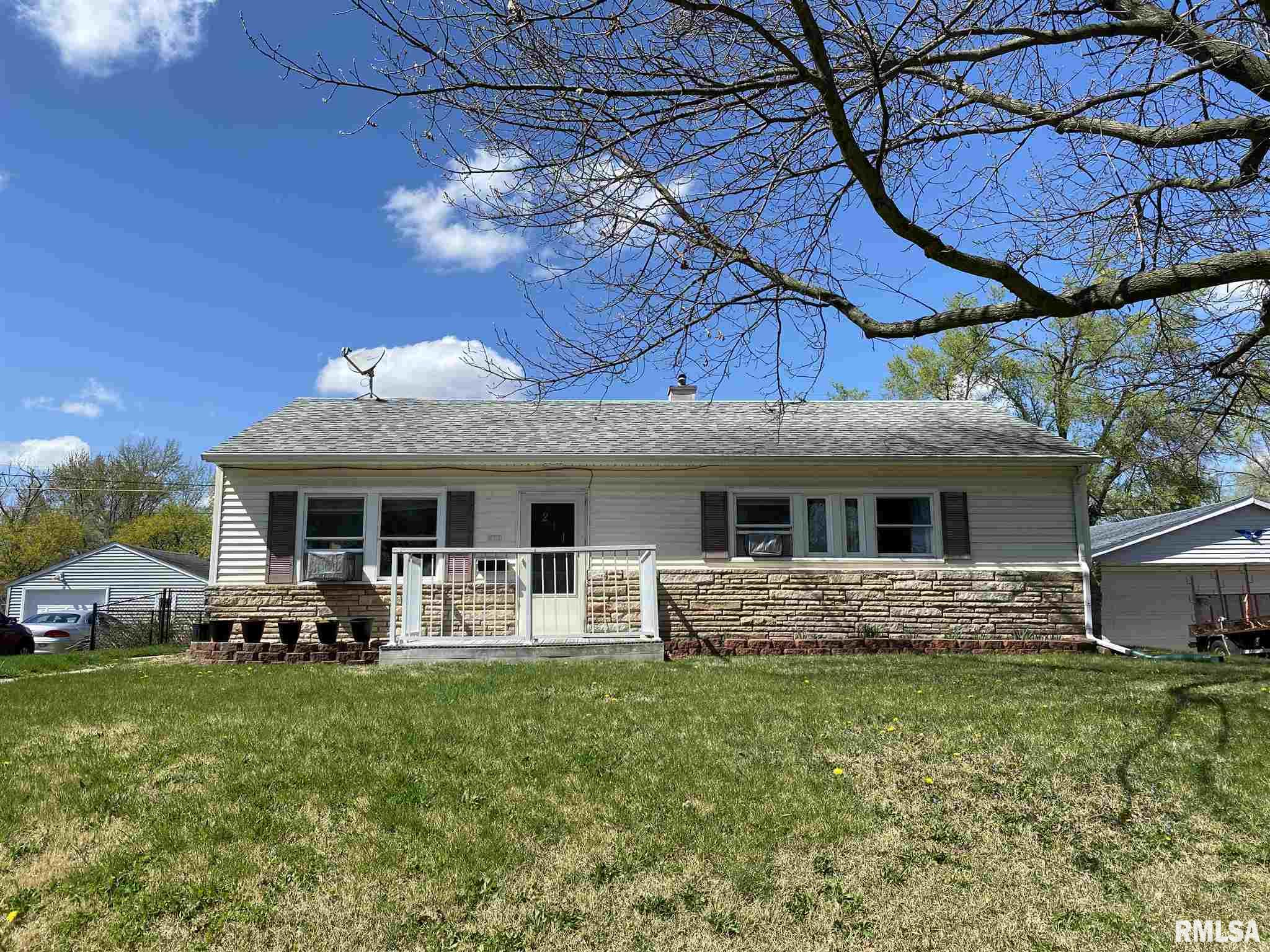 211 KASKASKIA Property Photo - Marquette Heights, IL real estate listing