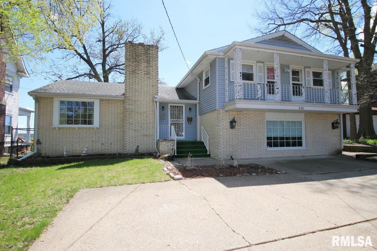 1130 NE GLEN OAK Property Photo - Peoria, IL real estate listing