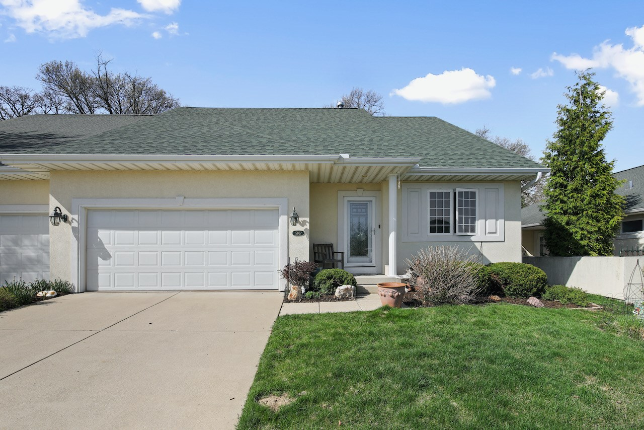 5607 W WOODBRIAR Property Photo - Peoria, IL real estate listing