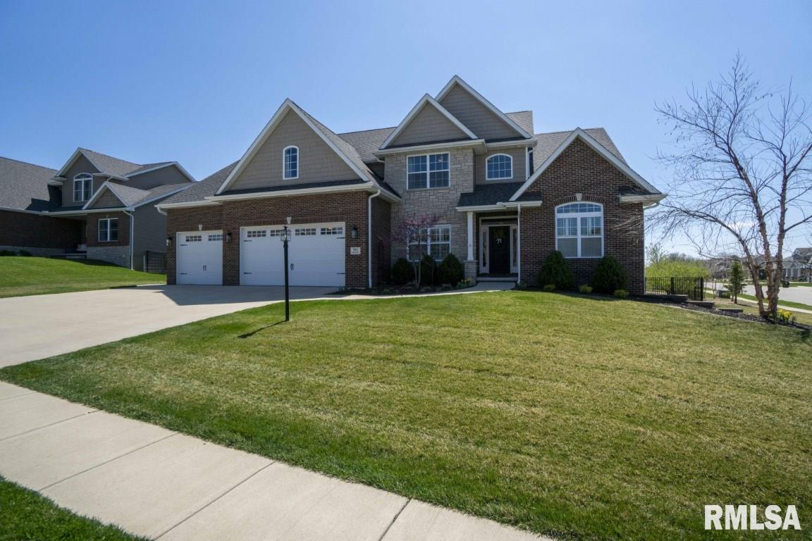 701 WESTMINSTER Property Photo - Washington, IL real estate listing