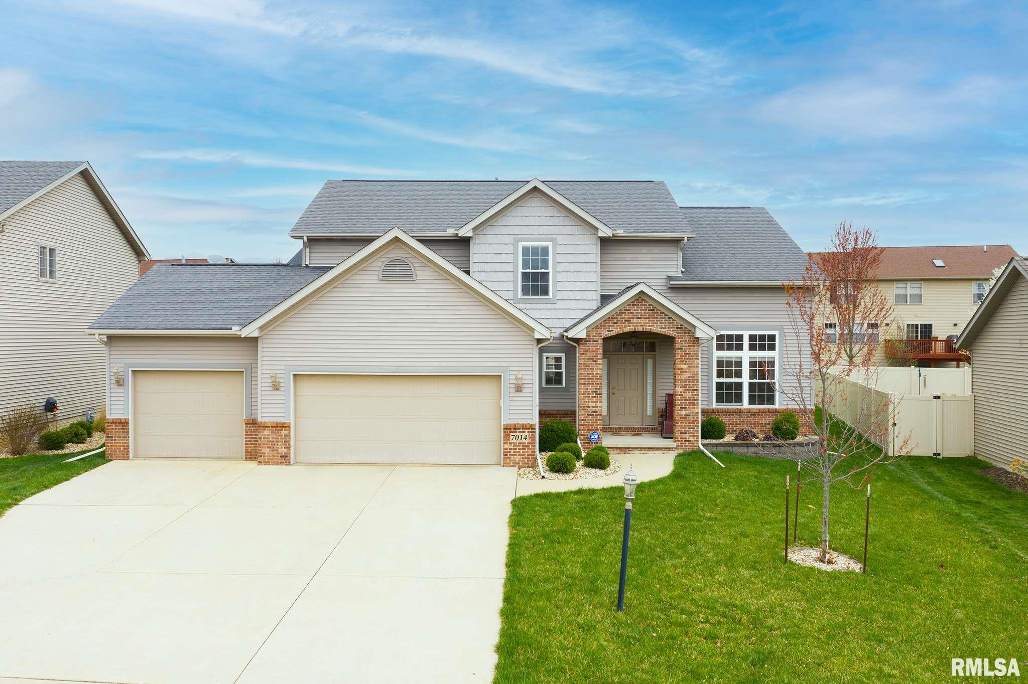 7014 N BUCKEYE Property Photo - Edwards, IL real estate listing