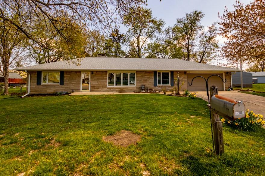 5105 W CLAUS Property Photo - Bartonville, IL real estate listing