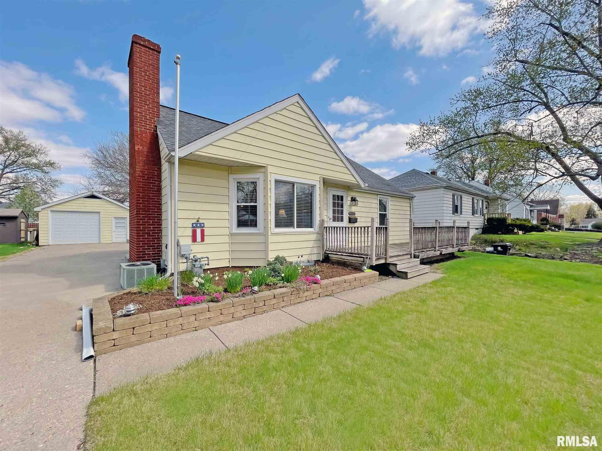 3206 N CHAPEL Property Photo - Peoria, IL real estate listing
