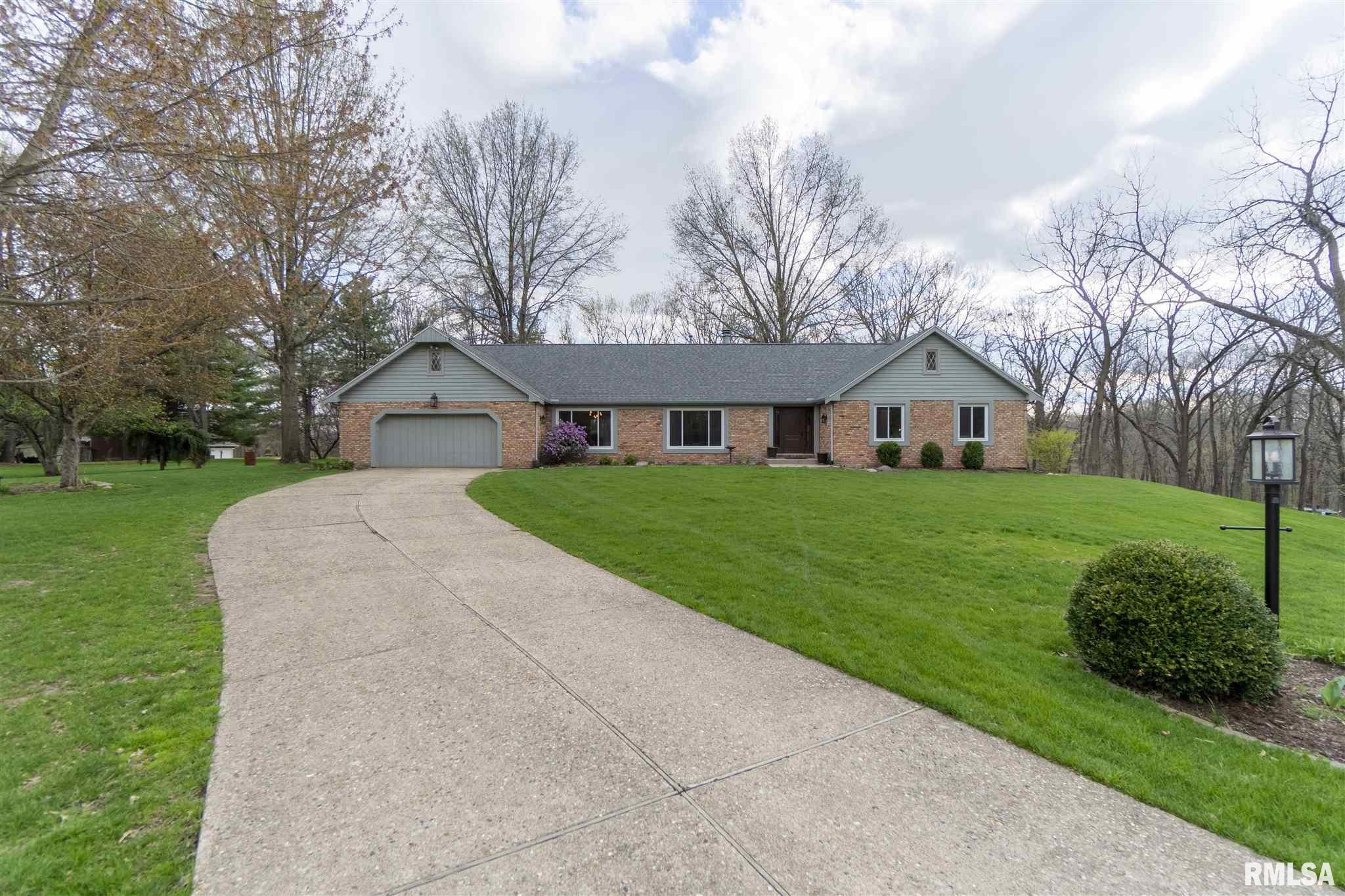 9918 W COUNTRYSIDE Property Photo - Edwards, IL real estate listing