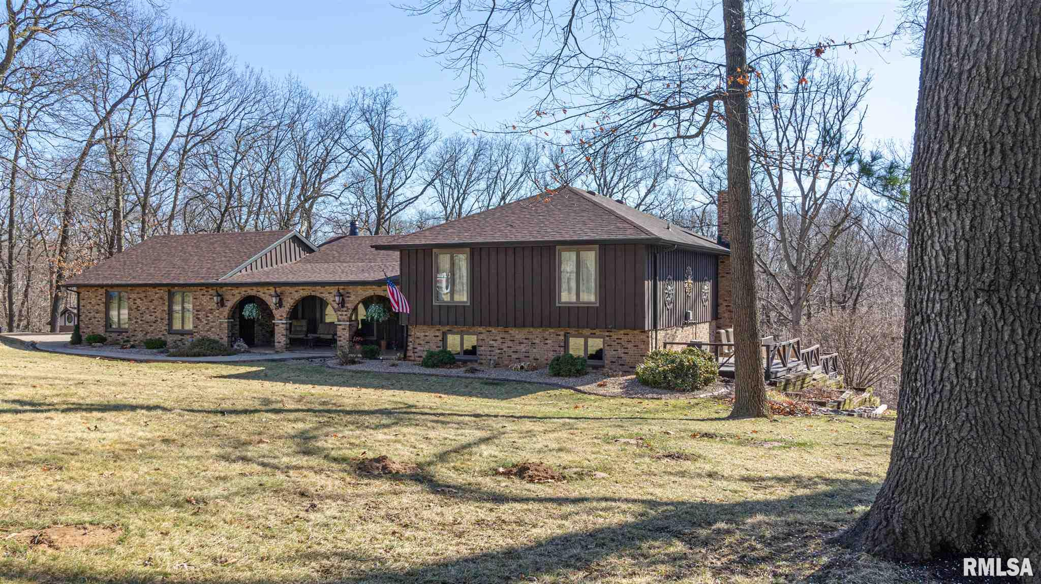 1199 N OLDE FARM Property Photo - East Peoria, IL real estate listing