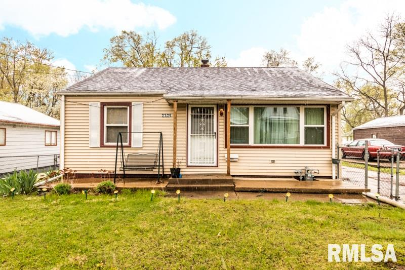 2329 W WISWALL Property Photo - Peoria, IL real estate listing