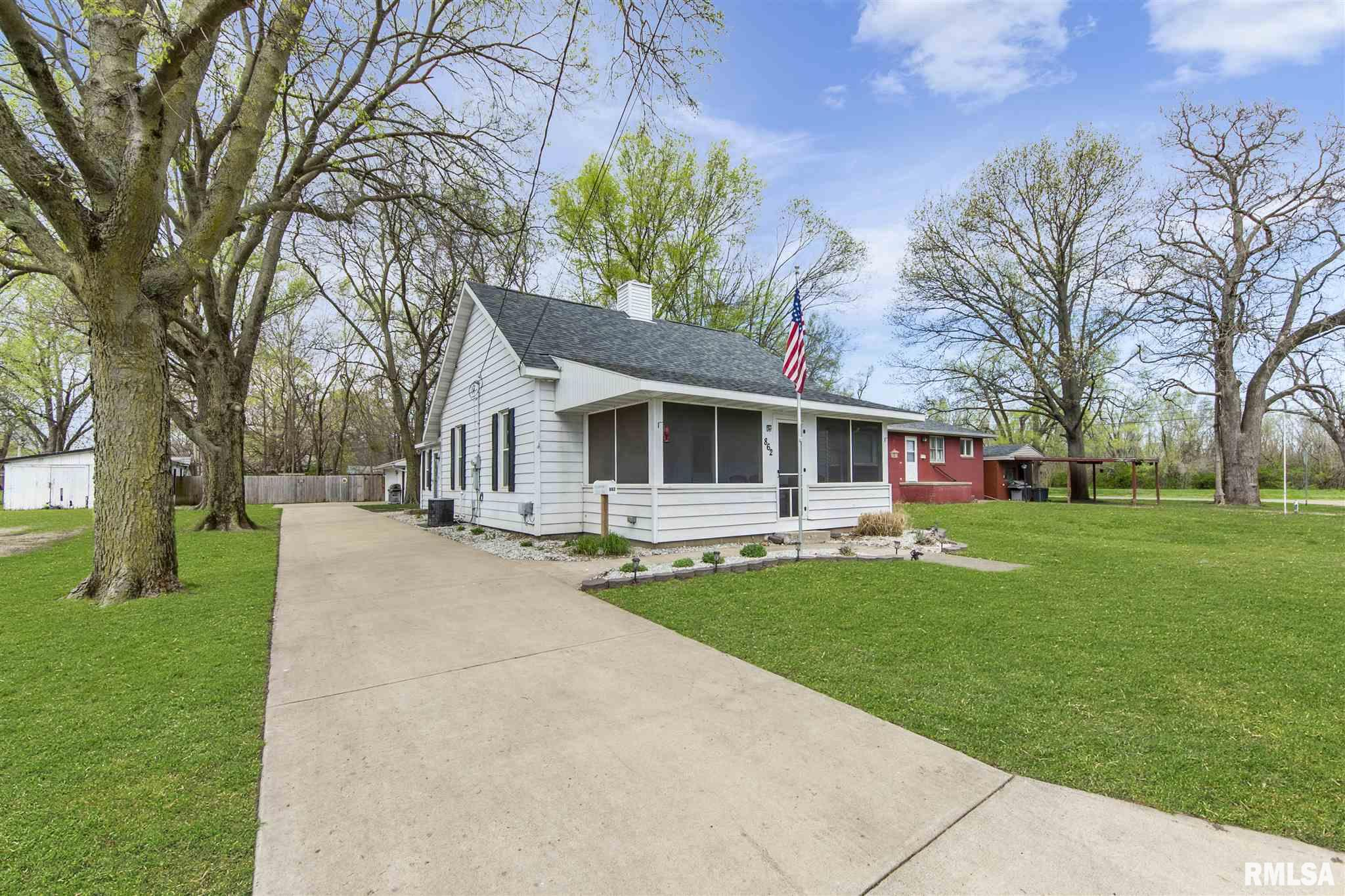 862 N PEARL Property Photo - Havana, IL real estate listing