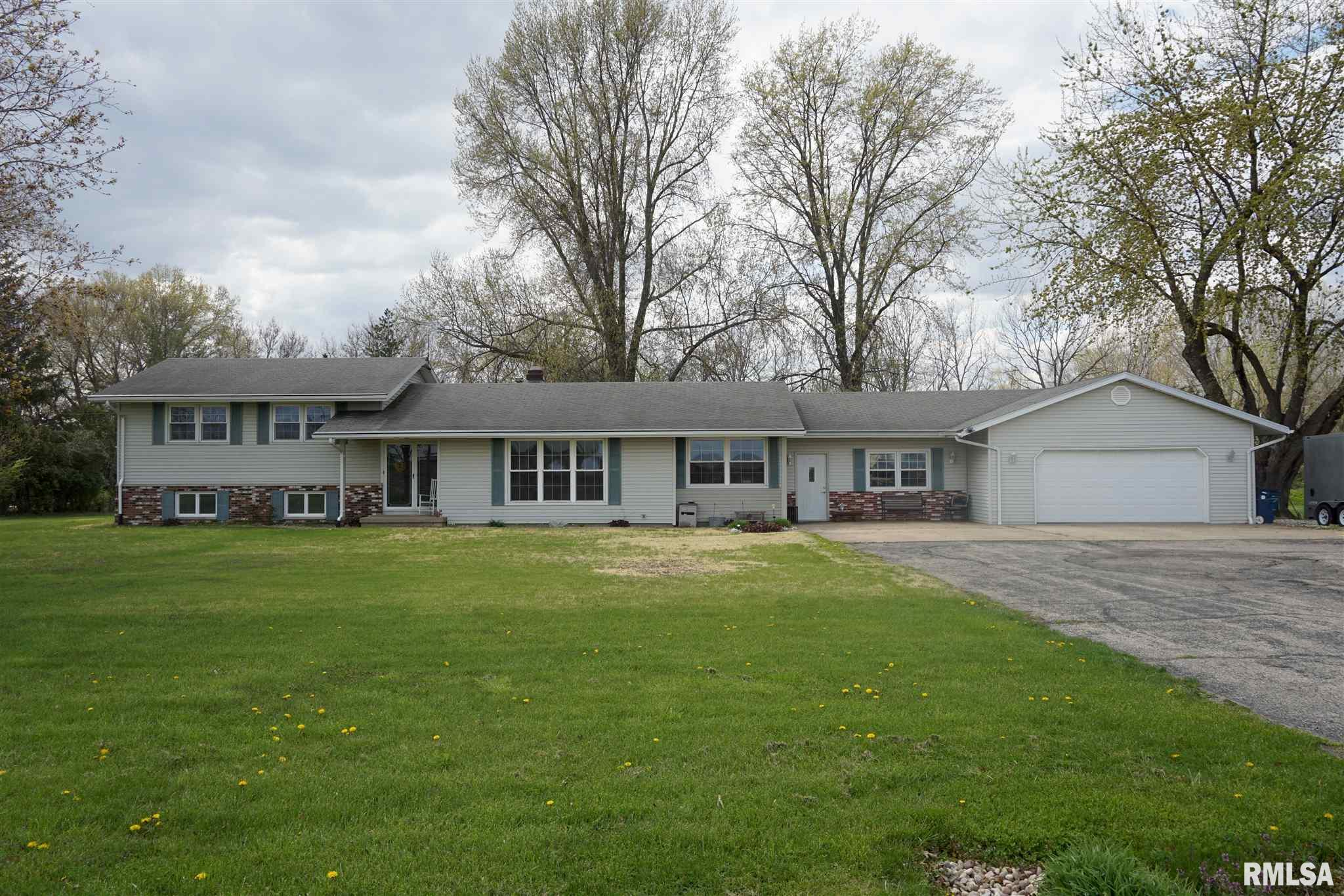21162 N TAYLOR Property Photo - Canton, IL real estate listing
