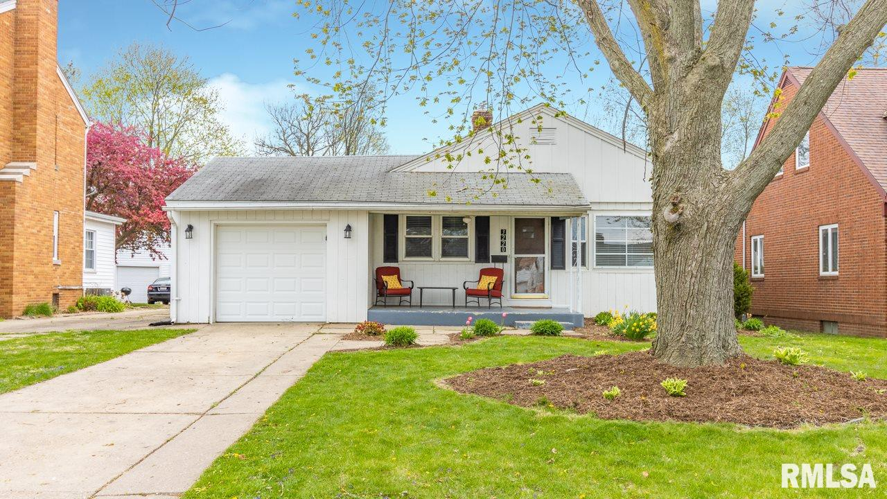 3220 N AVALON Property Photo - Peoria, IL real estate listing