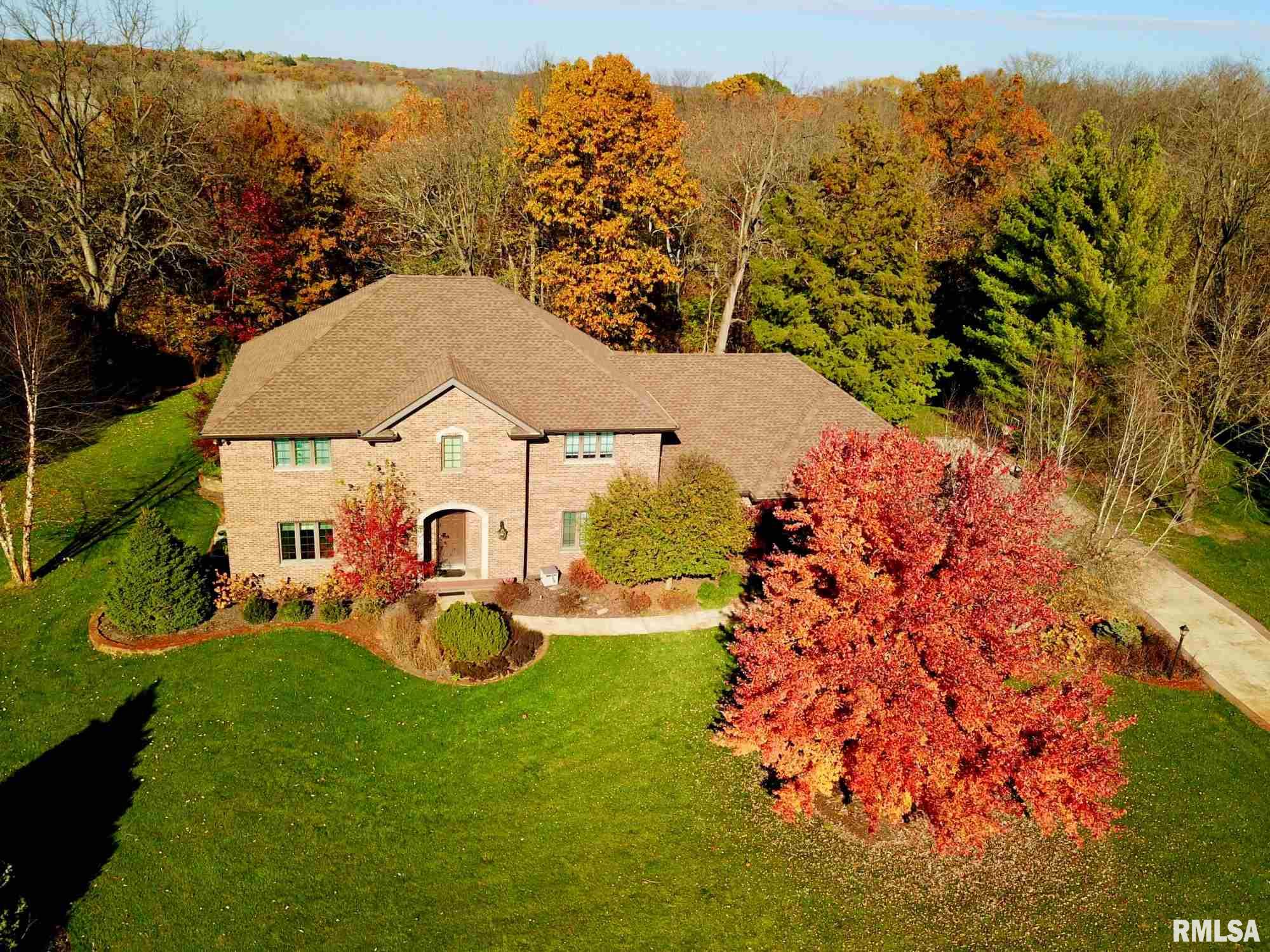 9321 N PHILANDER CHASE Property Photo - Brimfield, IL real estate listing