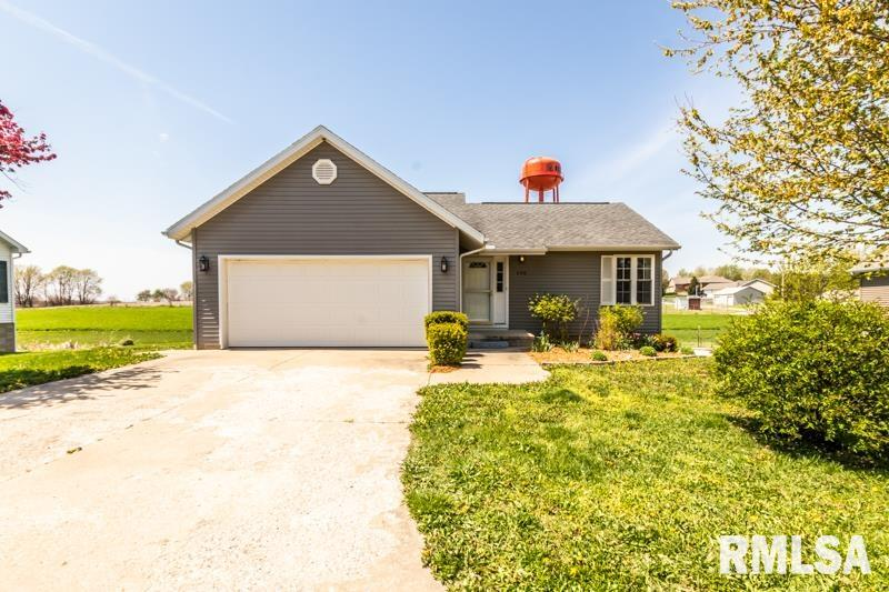 208 S TURTLE CREEK Property Photo - Elmwood, IL real estate listing
