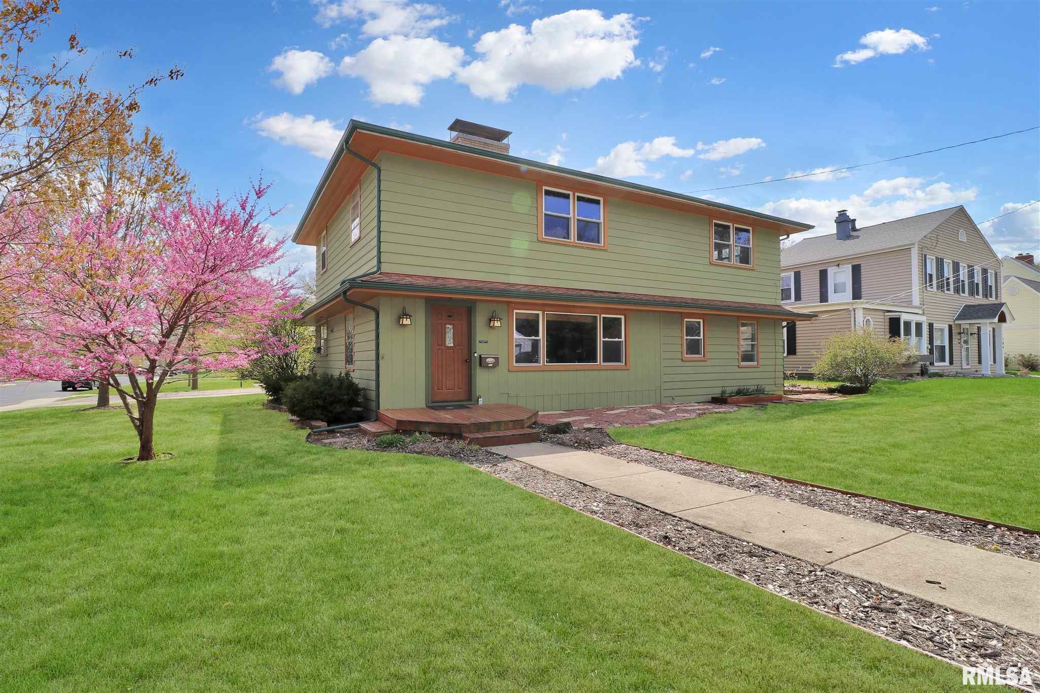 210 E ORCHARD Property Photo - Peoria, IL real estate listing