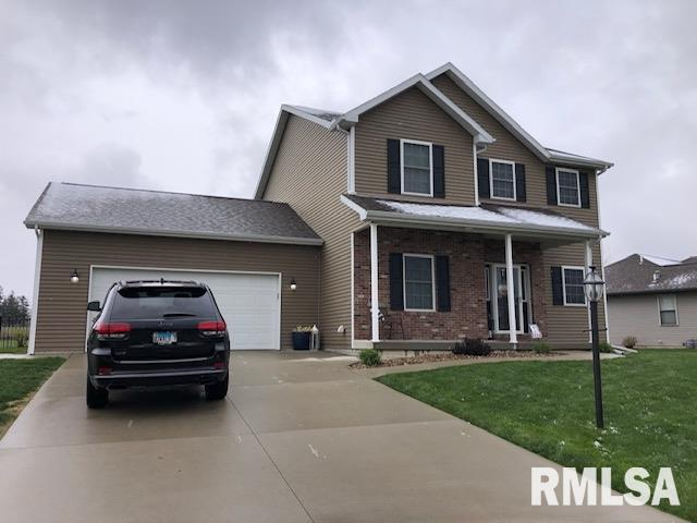 1260 WILLOW GLEN Property Photo - Metamora, IL real estate listing
